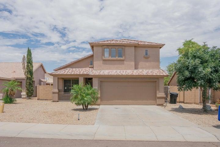 12634 W INDIANOLA Avenue, Avondale, AZ 85392