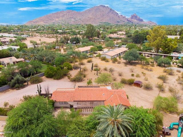 6200 N MOCKINGBIRD Lane, Paradise Valley, AZ 85253