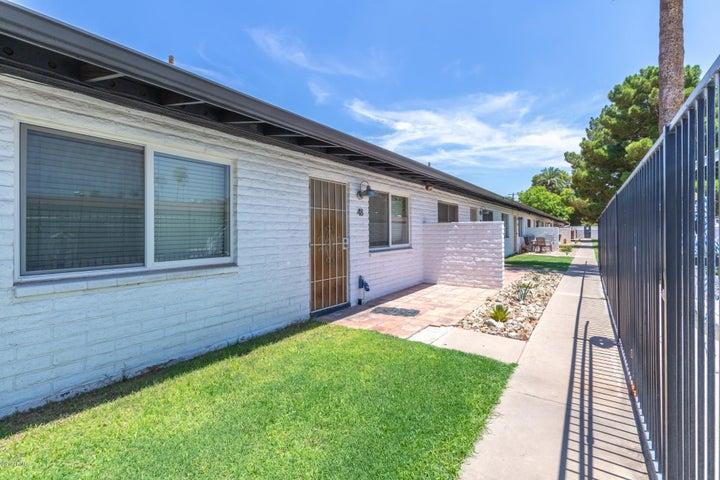 3445 N 36th Street, 48, Phoenix, AZ 85018