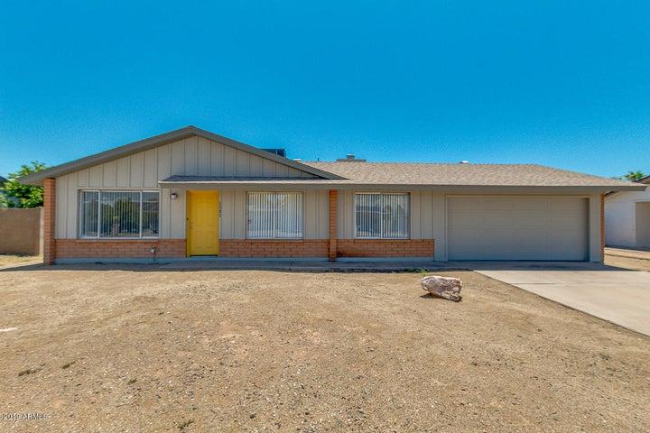 1707 W VILLA RITA Drive, Phoenix, AZ 85023