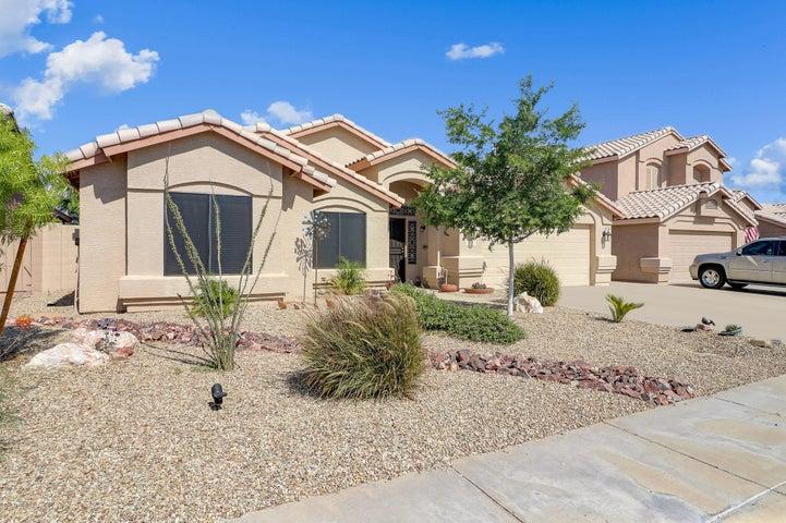 15227 N 85TH Avenue, Peoria, AZ 85381