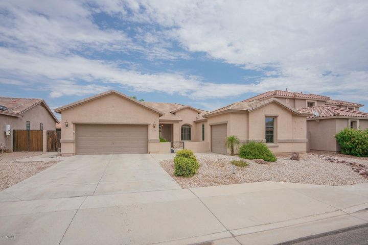 13640 W SAN MIGUEL Avenue, Litchfield Park, AZ 85340