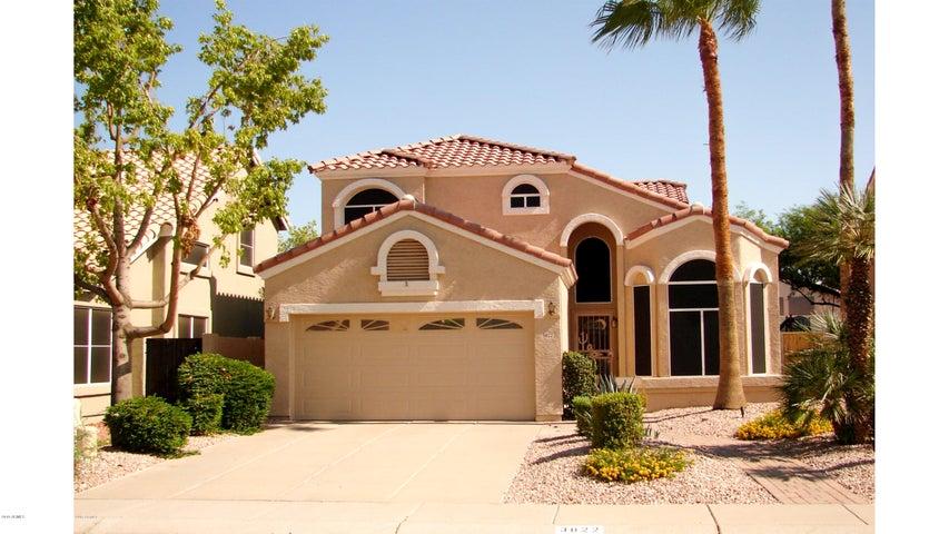 3822 E Tanglewood Drive, Ahwatukee, AZ 85048