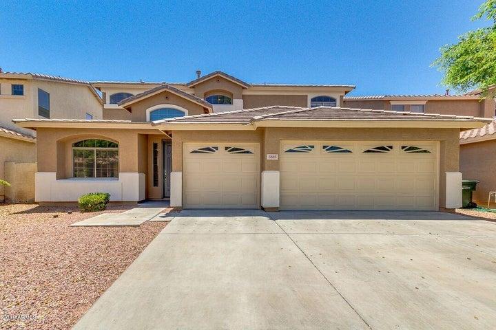 5615 W Maldonado Road, Laveen, AZ 85339