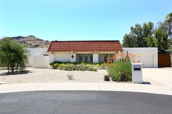 3211 E LAS ROCAS Drive, Phoenix, AZ 85028