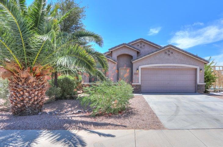 45631 W SKY Lane, Maricopa, AZ 85139