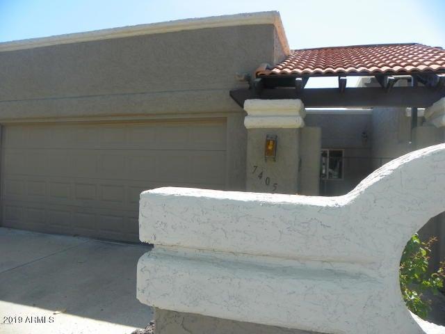 7405 E PLEASANT Run, Scottsdale, AZ 85258