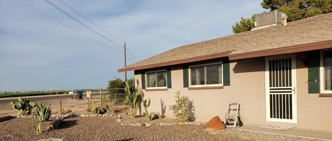 119 W 7TH Avenue, Buckeye, AZ 85326