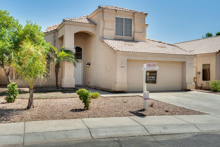 10729 W COTTONWOOD Lane, Avondale, AZ 85392