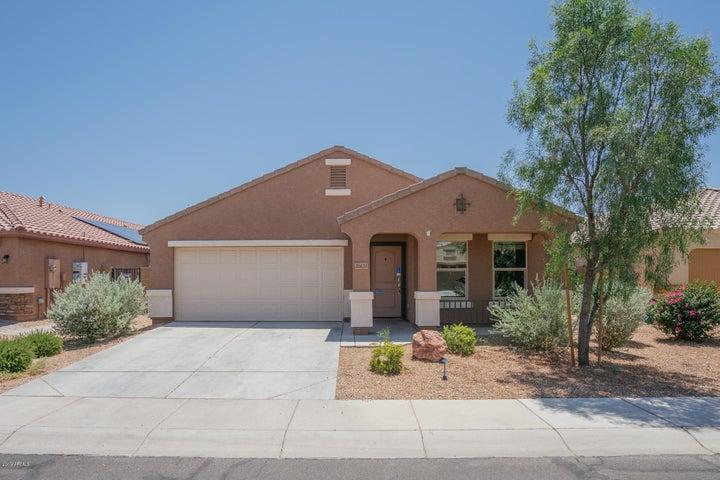 21633 W WATKINS Street, Buckeye, AZ 85326