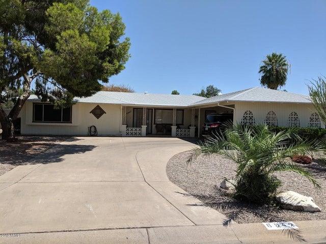 6942 E EXMOOR Drive, Mesa, AZ 85208
