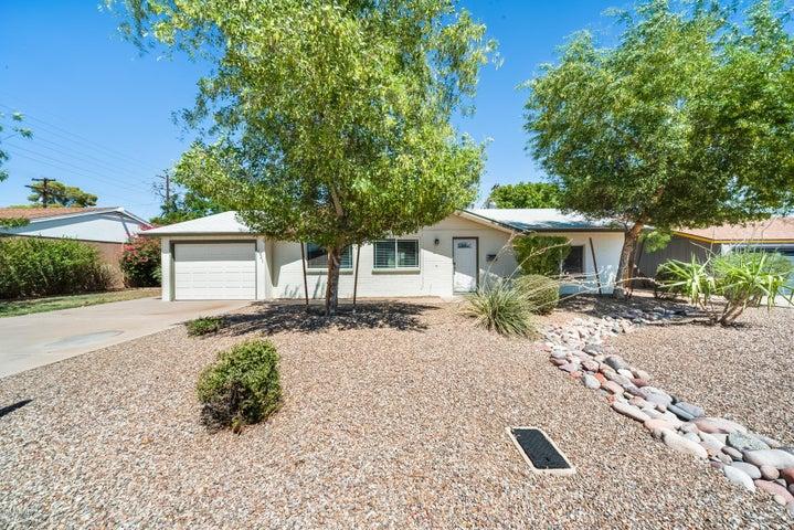 1921 N CAVALIER Drive, Tempe, AZ 85281