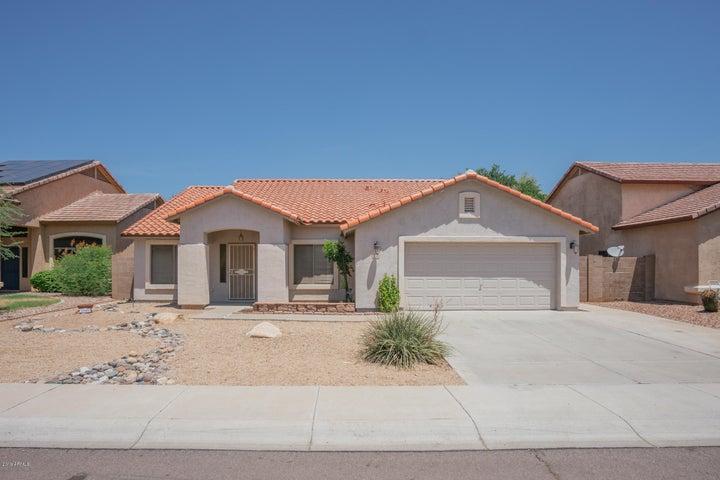 8544 W PURDUE Avenue, Peoria, AZ 85345