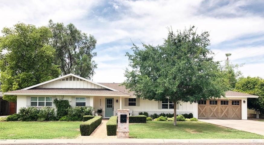 4525 E CALLE TUBERIA, Phoenix, AZ 85018