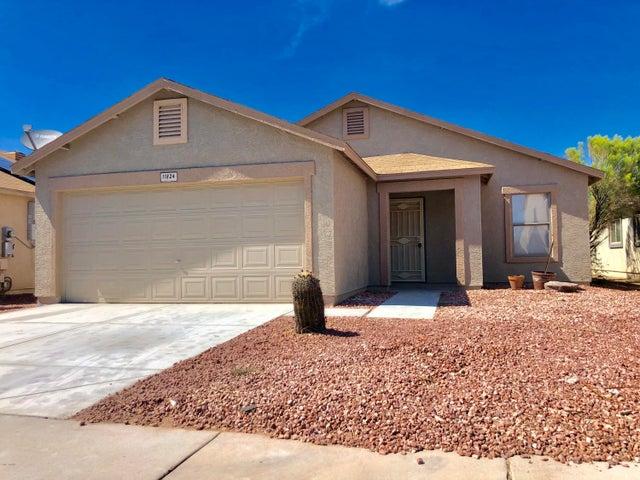 11824 W ROSEWOOD Drive, El Mirage, AZ 85335