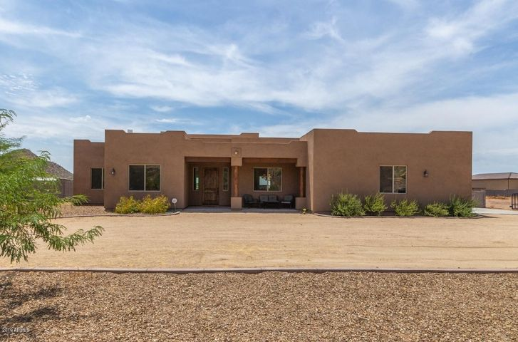 2809 W DOLORES Road, Phoenix, AZ 85086