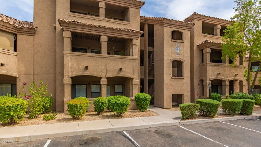 15095 N Thompson Peak Parkway, 2107, Scottsdale, AZ 85260
