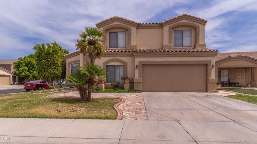 12901 W GELDING Drive, El Mirage, AZ 85335