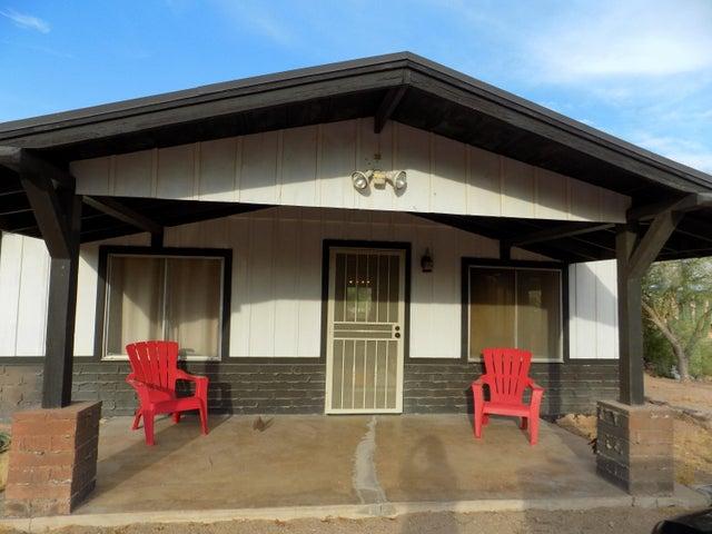 4970 E HIDALGO Street, Apache Junction, AZ 85119