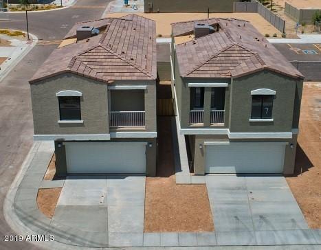 18777 N 43RD Avenue, 25, Glendale, AZ 85308