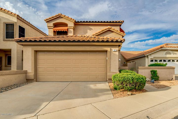 314 W MARCONI Avenue, Phoenix, AZ 85023