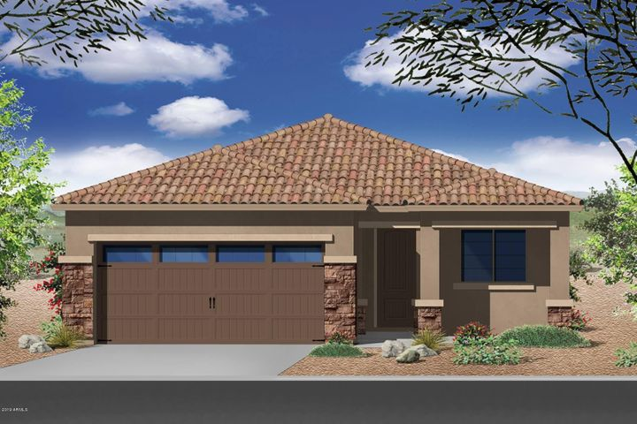 8665 N 171ST Drive, Waddell, AZ 85355