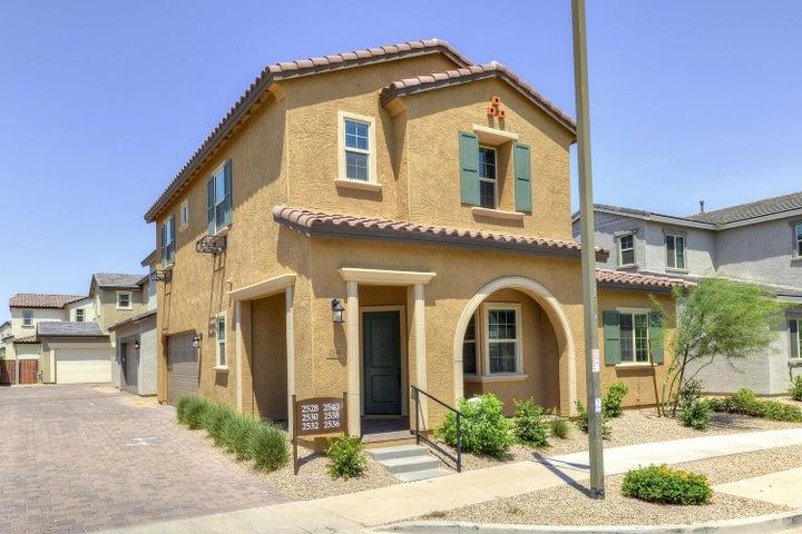 2540 N 149TH Avenue, Goodyear, AZ 85395