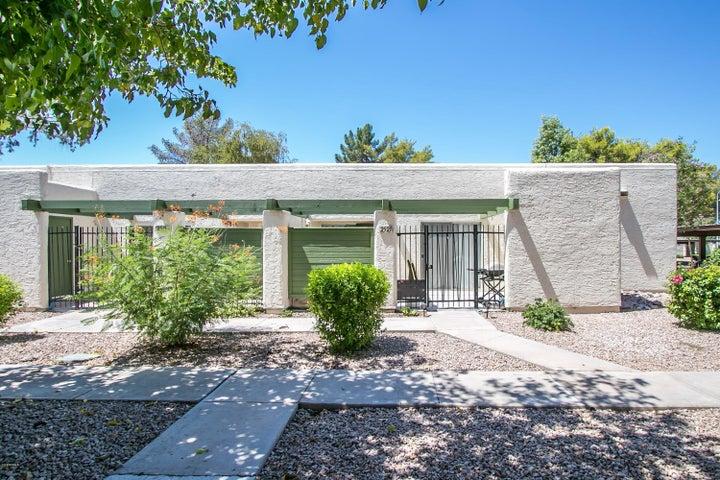 2521 E 6TH Street, Tempe, AZ 85281