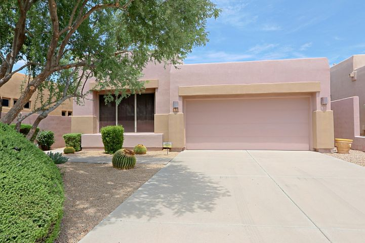 9582 E KIISA Drive, Scottsdale, AZ 85262