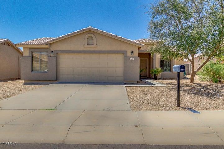 407 S ALVA Street, Buckeye, AZ 85326