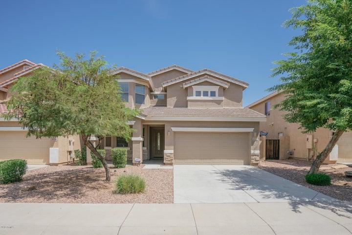 10322 W CARLOTA Lane, Peoria, AZ 85383