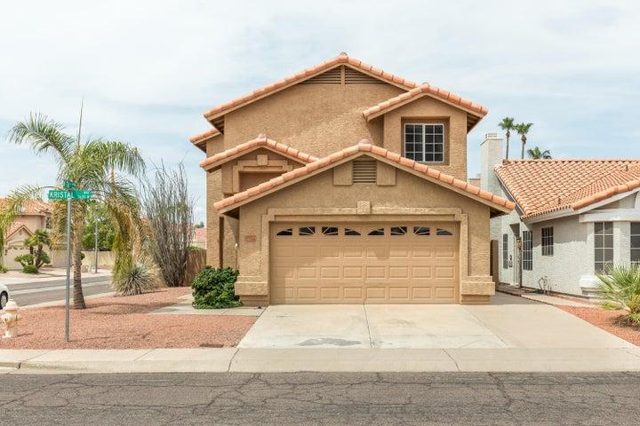 7522 W KRISTAL Way, Glendale, AZ 85308