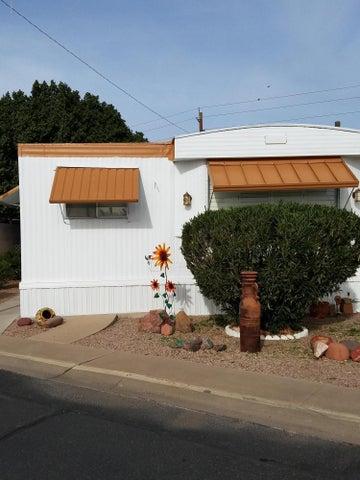 2460 E Main Street, N12, Mesa, AZ 85213