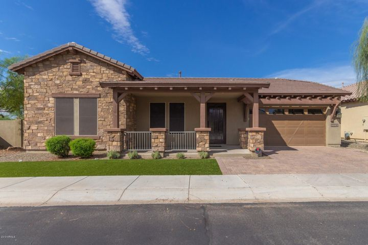 3104 E HALF HITCH Place, Phoenix, AZ 85050