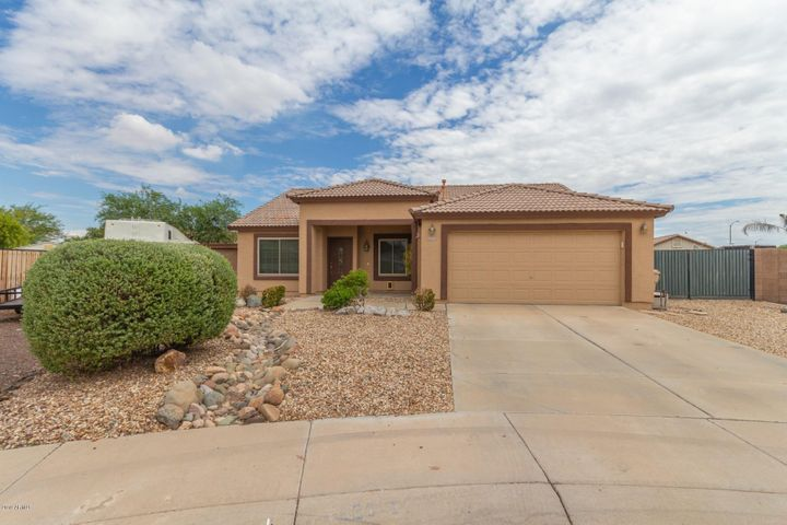 22311 N 108TH Avenue, Sun City, AZ 85373