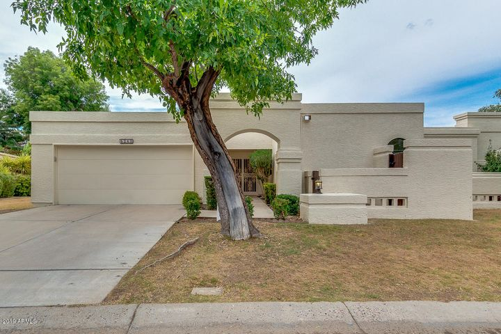 6240 E AIRE LIBRE Lane, Scottsdale, AZ 85254