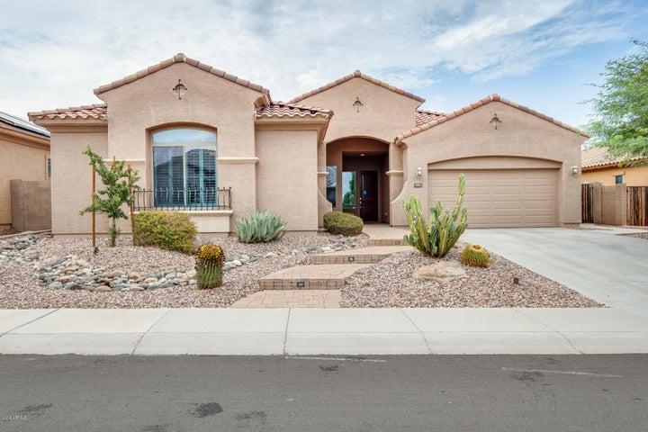18412 W CINNABAR Avenue, Waddell, AZ 85355