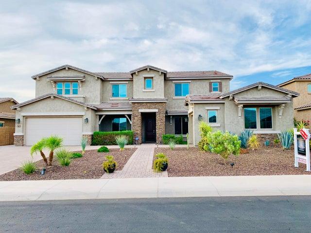 3674 E STRAWBERRY Drive, Gilbert, AZ 85298