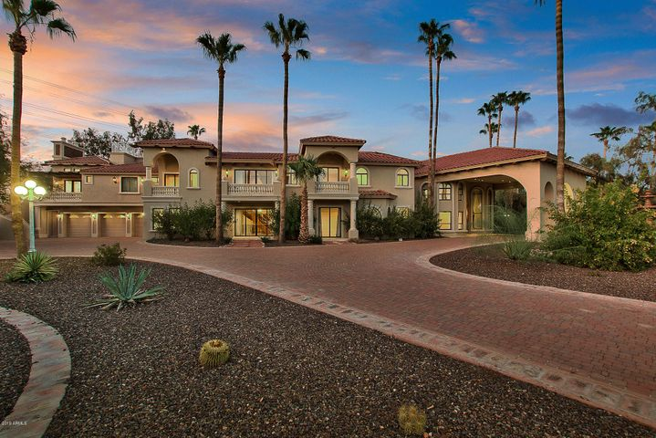 11218 E NORTH Lane, Scottsdale, AZ 85259
