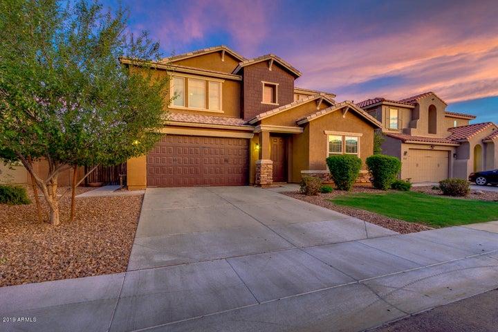 2227 E BRIGADIER Drive, Gilbert, AZ 85298