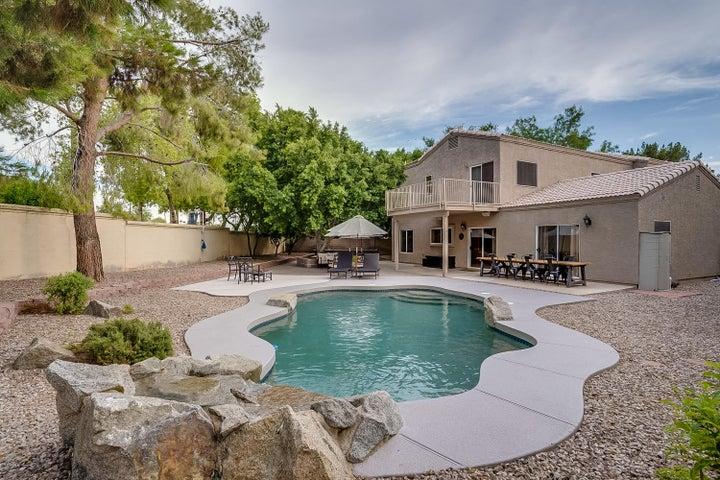 1554 E BEACON Drive, Gilbert, AZ 85234