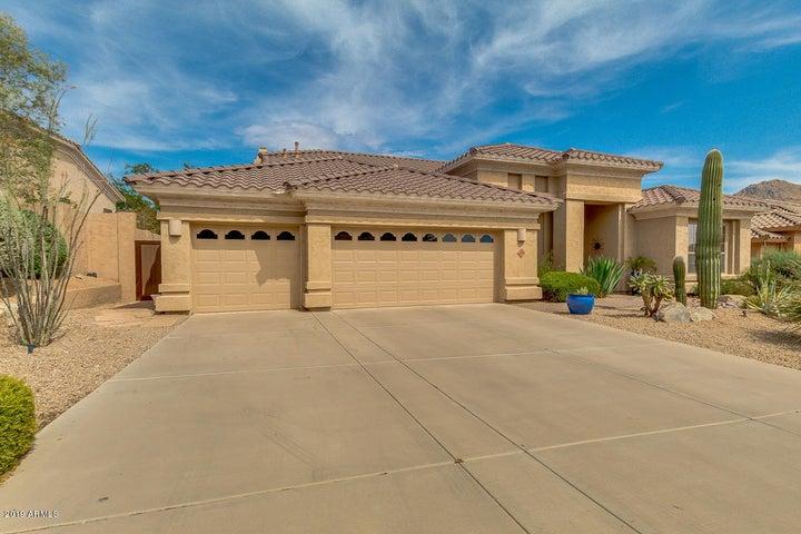24563 N 115TH Place, Scottsdale, AZ 85255