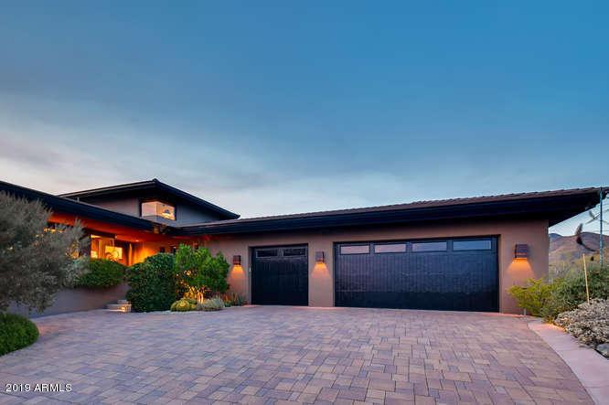 39789 N OCOTILLO RIDGE Drive, Carefree, AZ 85377