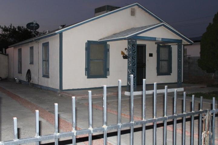 5508 W STATE Avenue, Glendale, AZ 85301