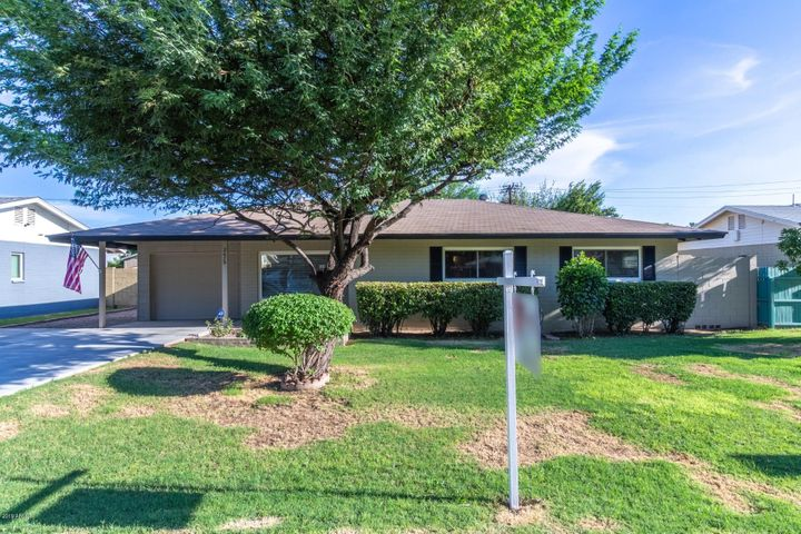 2429 E PIERSON Street, Phoenix, AZ 85016