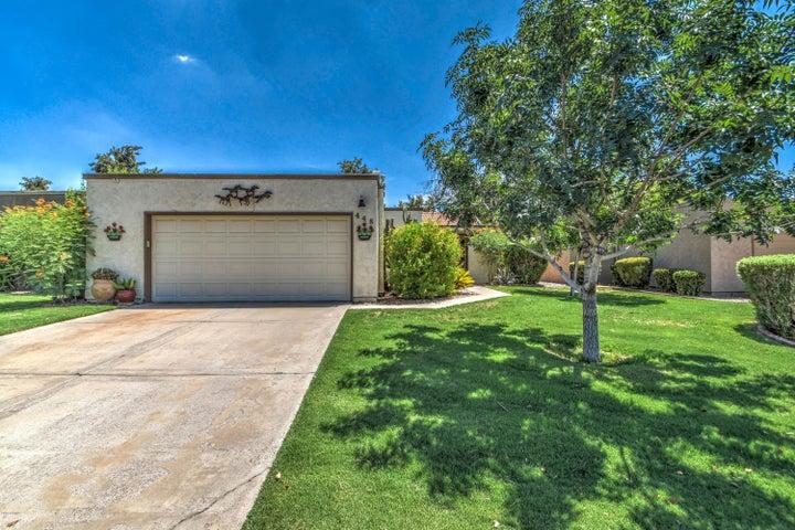 448 Leisure World, Mesa, AZ 85206