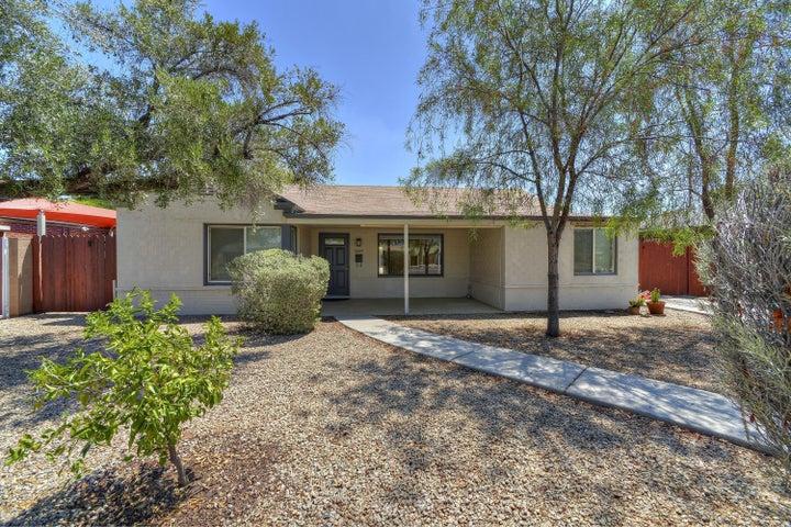 2607 N 8TH Street, Phoenix, AZ 85006