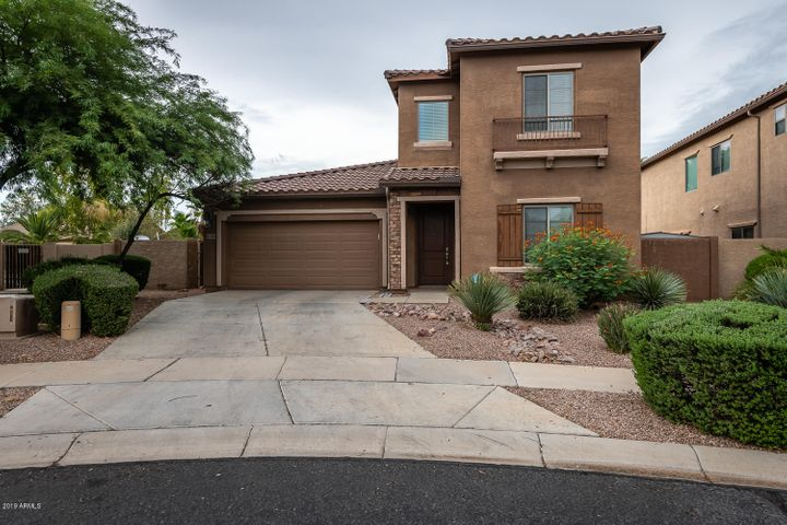16284 W DESERT MIRAGE Drive, Surprise, AZ 85379