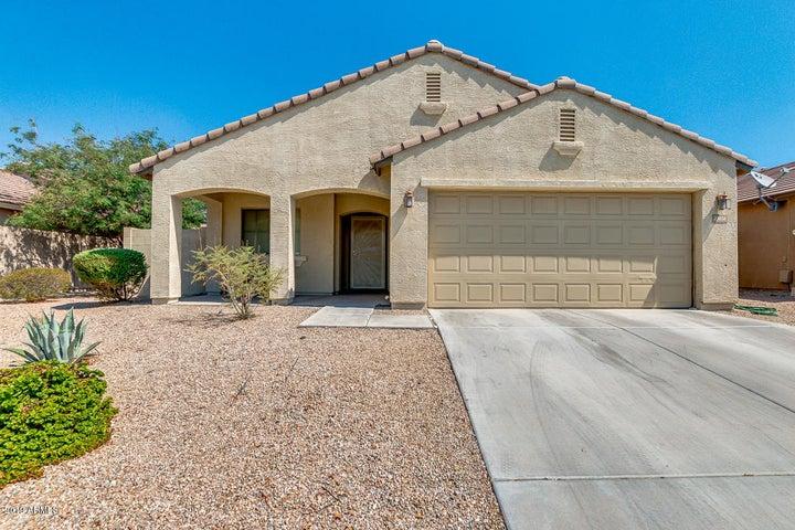 23858 W YAVAPAI Street, Buckeye, AZ 85326
