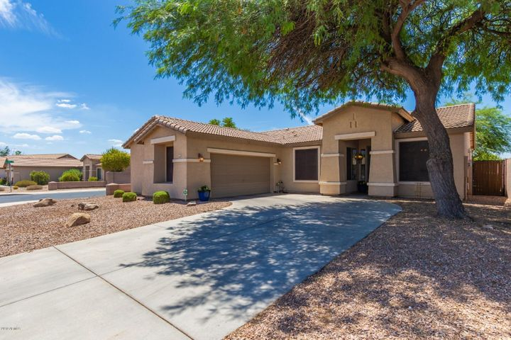 1722 S 159TH Avenue, Goodyear, AZ 85338